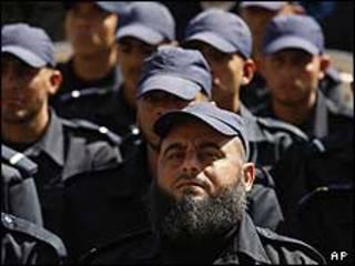 اعضاء من حماس