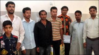 हैदराबाद के इन बच्चों का रक्त टेस्ट किया गया था