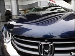 Автомобиль Honda