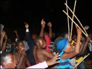 युगांडा (फ़ाइल फ़ोटो)