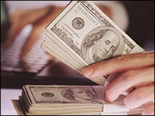 دولارات امريكية