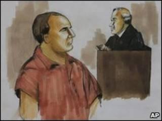 अदालत में डेविड हेडली