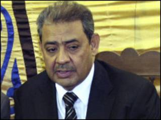 شیخ احمد طیب