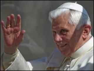 Papa Bento 16