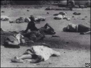 Убитые в Шарпвилле