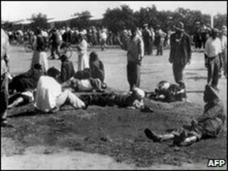 Massacre de Sharpeville