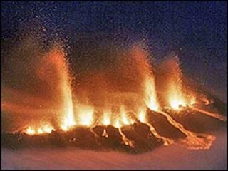 Erupción Islandia