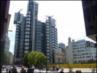 لویدز لندن