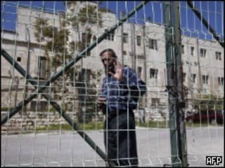 Hotel Shepherd, em Jerusalém Oriental, que será transformado em apartamentos