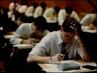 A Level 考试