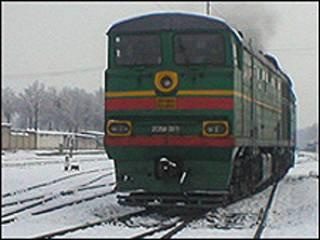 Тожикистон юк поезди