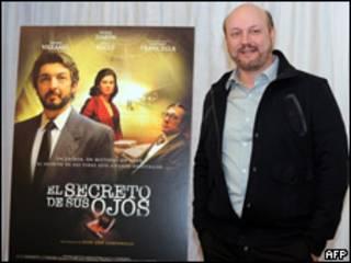 Director Juan José Campanella