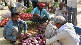 भारत का बाज़ार