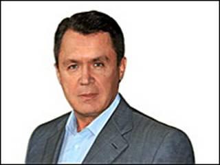 Володимир Семиноженко