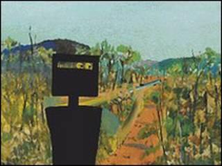 Pintura First Class Marksman (Menzies Arts Brands)
