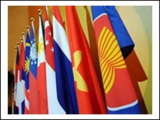 Cờ các quốc gia Asean