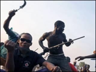 جيش الرب الأوغندي