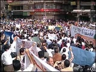 هواداران اخوان المسلمین