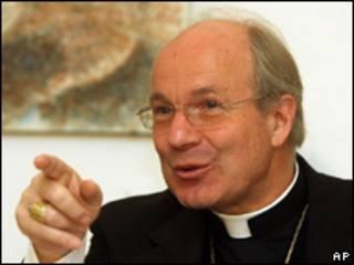 Christoph Schoenborn, cardenal de Austria