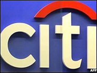 Logo de Citigroup