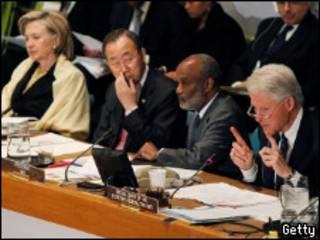 Conferência da ONU