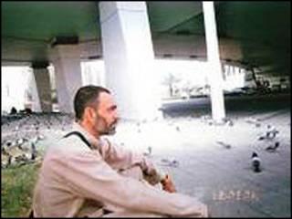 Ali Hussain Sabat (Foto de archivo, cortesía de Amnistía Internacional).