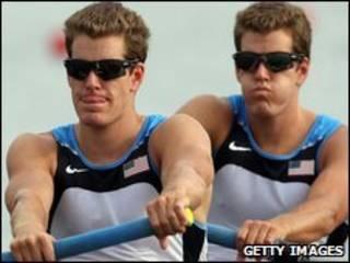 Tyler và Cameron Winklevoss