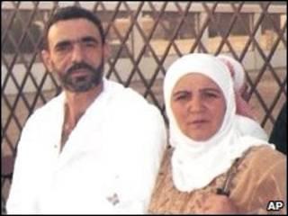 علی سباط