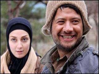 مجموعه های نوروزی ۱۳۸۹: زن بابا