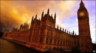ब्रितानी संसद