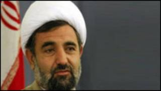 مجتبی ذوالنور، جانشین نماینده رهبر ایران در سپاه پاسداران انقلاب اسلامی
