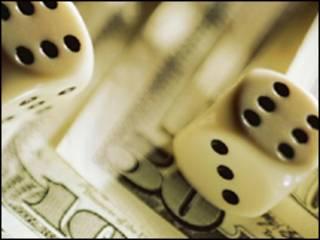 Dados sobre dinero