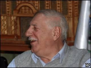 احمد جبريل
