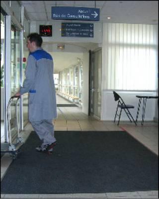 Французсская больница