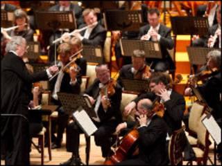 مهرجان ابوظبي للموسيقى