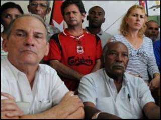Conferencia Agenda para la Transición. Foto Raquel Pérez