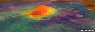 Volcán de Venus