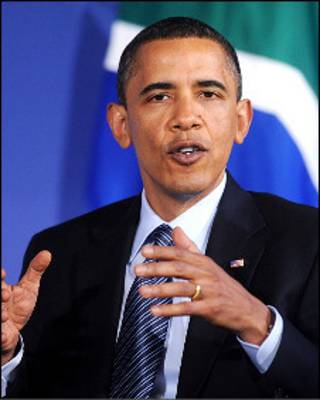 TT Barack Obama