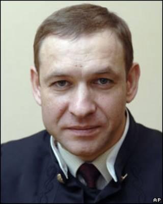 Судья Эдуард Чувашов (с сайта Мосгорсуда)