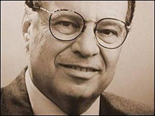 Miguel Ángel Rodríguez, ex presidente de Costa Rica