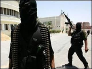 Mayakan Hamas