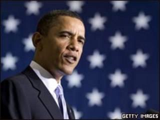 奥巴马(Barack Obama)