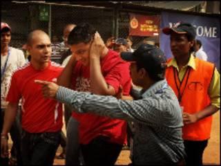 बंगलौर धमाके के बाद