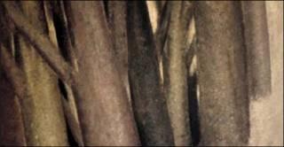 نقاشی از سهراب سپهری