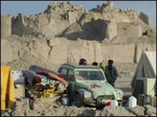زلزال بام عام 2003