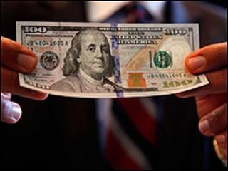 یکصد دلاری جدید