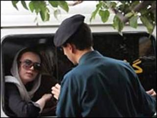 پلیس ایران