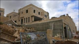 Строительство в Рамат-Шломо