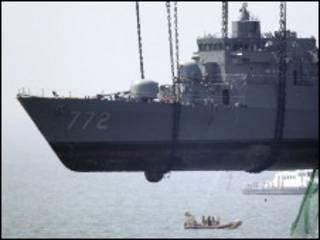 السفينة شيونان
