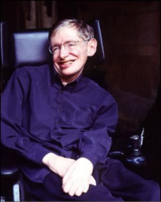 Stephen Hawking (arquivo)